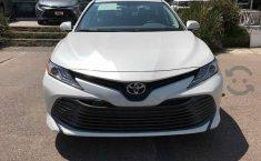 Toyota Camry impecable en Guadalajara-2
