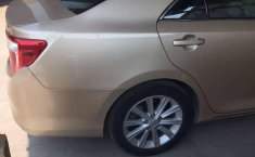 En venta un Toyota Camry 2012 Automático en excelente condición-7