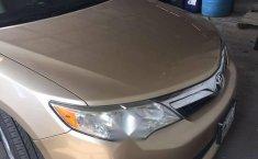 En venta un Toyota Camry 2012 Automático en excelente condición-6