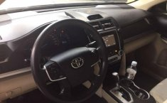 En venta un Toyota Camry 2012 Automático en excelente condición-3