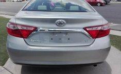 SHOCK!! Un excelente Toyota Camry 2017, contacta para ser su dueño-14