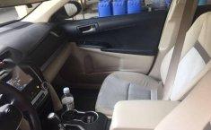 En venta un Toyota Camry 2012 Automático en excelente condición-4