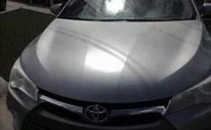 SHOCK!! Un excelente Toyota Camry 2017, contacta para ser su dueño-9