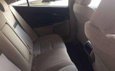En venta un Toyota Camry 2012 Automático en excelente condición-1