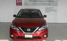 Pongo a la venta cuanto antes posible un Nissan Sentra en excelente condicción-0