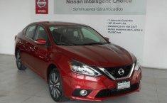 Pongo a la venta cuanto antes posible un Nissan Sentra en excelente condicción-9