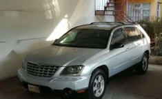 Chrysler Pacifica 2004 impecable-6