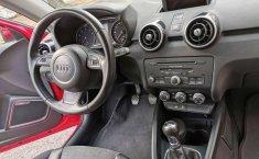 Quiero vender urgentemente mi auto Audi A1 2015 muy bien estado-12
