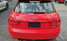 Quiero vender urgentemente mi auto Audi A1 2015 muy bien estado-5