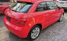Quiero vender urgentemente mi auto Audi A1 2015 muy bien estado-4