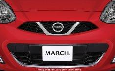 Nissan March 2019 en Maní-1