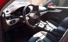 Se vende urgemente Audi A4 2017 Automático en Benito Juárez-6