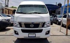 Pongo a la venta cuanto antes posible un Nissan Urvan en excelente condicción-0