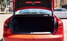 Se vende urgemente Audi A4 2017 Automático en Benito Juárez-5
