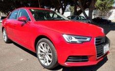 Se vende urgemente Audi A4 2017 Automático en Benito Juárez-4