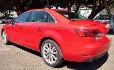 Se vende urgemente Audi A4 2017 Automático en Benito Juárez-1