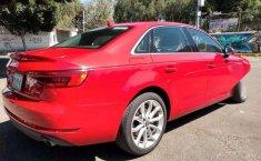 Se vende urgemente Audi A4 2017 Automático en Benito Juárez-3