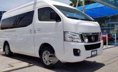 Pongo a la venta cuanto antes posible un Nissan Urvan en excelente condicción-8
