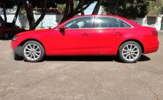 Se vende urgemente Audi A4 2017 Automático en Benito Juárez-0