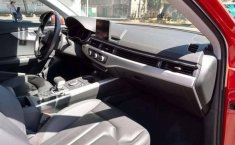 Se vende urgemente Audi A4 2017 Automático en Benito Juárez-9