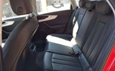 Se vende urgemente Audi A4 2017 Automático en Benito Juárez-7