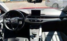 Se vende urgemente Audi A4 2017 Automático en Benito Juárez-8