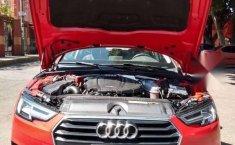 Se vende urgemente Audi A4 2017 Automático en Benito Juárez-2