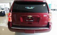 Chevrolet Suburban 2019 SUV -9