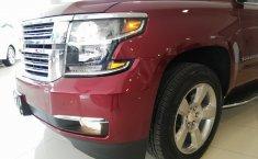 Chevrolet Suburban 2019 SUV -1