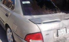 Quiero vender un Nissan Sentra en buena condicción-2