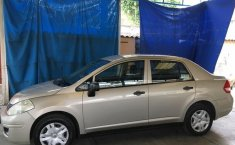 Nissan Tiida 2011 impecable-5