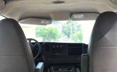 Precio de Chevrolet Express 2013-2