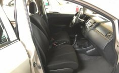 Nissan Tiida 2011 impecable-2
