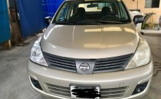 Nissan Tiida 2011 impecable-0