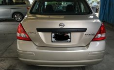 Nissan Tiida 2011 impecable-1