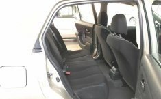 Nissan Tiida 2011 impecable-4