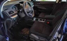 Honda CR-V 2016 impecable-3