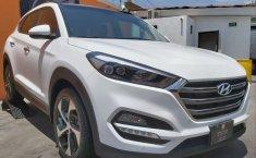 Quiero vender cuanto antes posible un Hyundai Tucson 2017-2