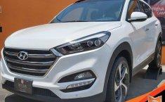 Quiero vender cuanto antes posible un Hyundai Tucson 2017-0