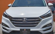 Quiero vender cuanto antes posible un Hyundai Tucson 2017-1
