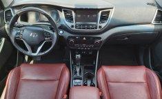 Quiero vender cuanto antes posible un Hyundai Tucson 2017-6