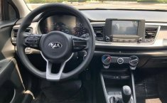 Vendo un carro Kia Rio 2018 excelente, llámama para verlo-5