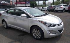 Me veo obligado vender mi carro Hyundai Elantra 2016 por cuestiones económicas-5