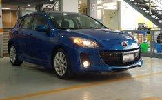 Mazda 3 2012 barato en Cuauhtémoc-5