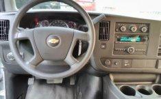 Quiero vender urgentemente mi auto Chevrolet Express 2017 muy bien estado-1