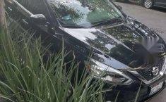 SHOCK!! Un excelente Nissan Sentra 2018, contacta para ser su dueño-1