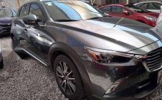 Quiero vender cuanto antes posible un Mazda CX-3 2017-18