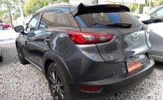 Quiero vender cuanto antes posible un Mazda CX-3 2017-12