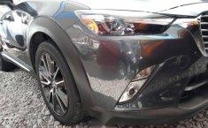 Quiero vender cuanto antes posible un Mazda CX-3 2017-9