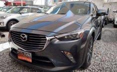Quiero vender cuanto antes posible un Mazda CX-3 2017-8